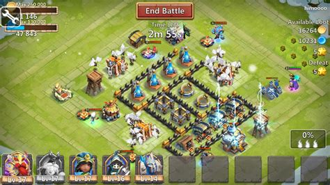 download game android mod castle clash new hack castle clash 1 2 66 android 2015 youtube