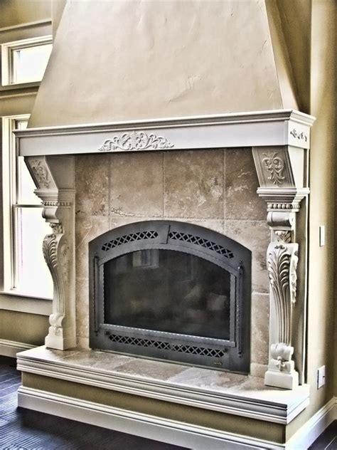 Fireplace Corbel pilaster corbel fireplace leg fdcb 1003