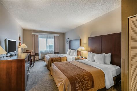 Comfort Suites Seattle by Comfort Inn Suites Seattle In Seattle Hotel Rates
