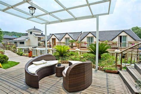 Small Deck Patio Furniture 25 Backyard Patio Furniture Ideas You Ll Want To Soak Up The Sun In Garden Club