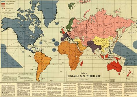 middle east map before world alternate history post wwii new world map maps