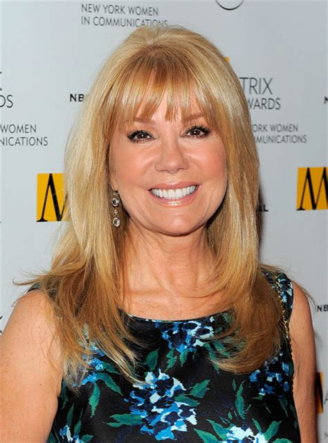 kathy gifford hairstyles kathie lee gifford hairstyles pictures celebrity hair cuts