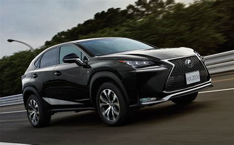 lexus nx 200t awd ect 2 0 2014 japanese vehicle