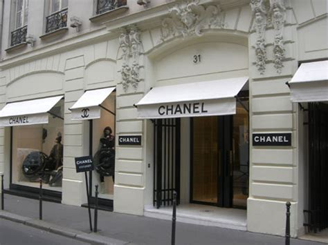 home design store paris chanel to open its largest store in paris in 2011
