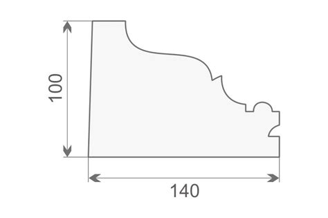 kunststoff gesimse preise styropor gesims ge12 fassaden gesims