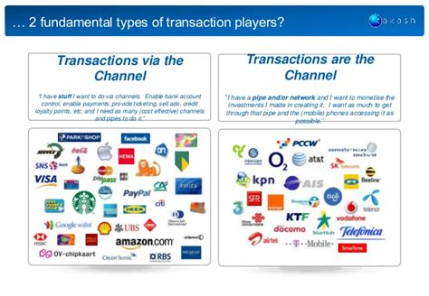 nfc and mobile payments the consumer side of nfc and mobile payments