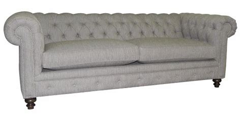 Hastings Chesterfield Queen Fabric Sleeper Sofa Chesterfield Sleeper Sofa