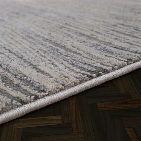 teppich 3d edler wohnzimmer teppich 3d struktur shabby chic wellen