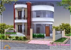 Unique house india