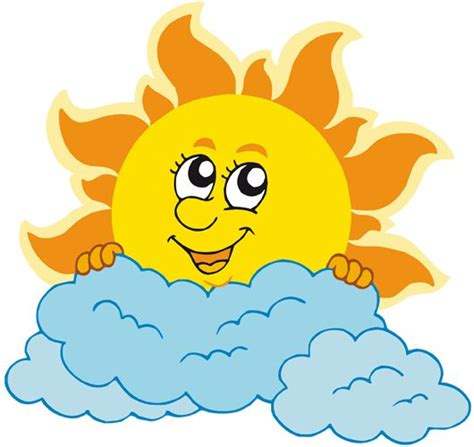 imagenes google nube imagen sol y nubes para ni 241 os buscar con google el
