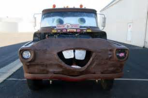 Ford 1 Ton Truck 1960 Ford 1 Ton Mater Tow Truck For Sale Photos