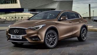 Modern Infiniti Update New Infiniti Q30 Reveals Itself In Official