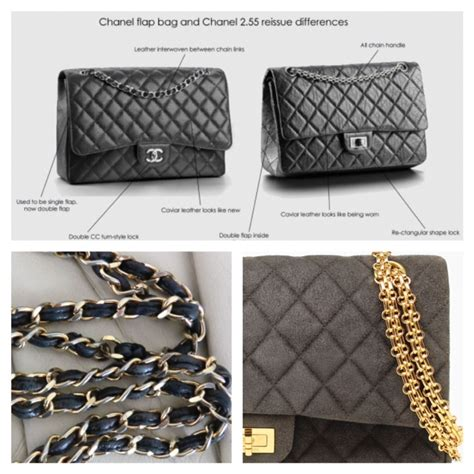 Bag C Nel Classic icon bags chanel 2 55 i murr