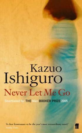 by kazuo ishiguro never b00nbmariy never let me go av kazuo ishiguro