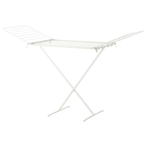 Mulig Ikea mulig drying rack in outdoor white ikea