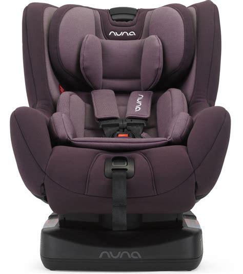 Nuna Rava Convertible Car Seat nuna rava convertible car seat blackberry