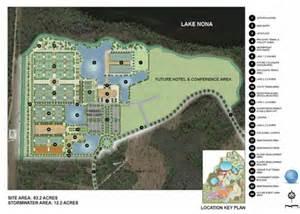 lake nona florida map changer tennis inside the 60 million usta