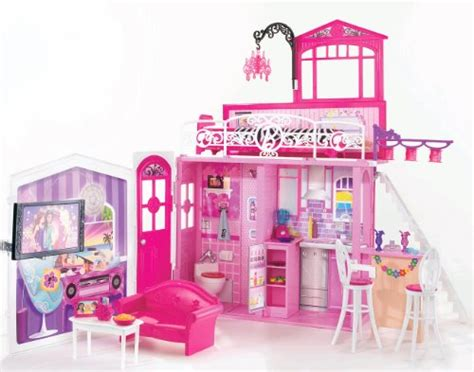 barbie doll house toys r us 1 barbie glam vacation house for sale promotion prlog