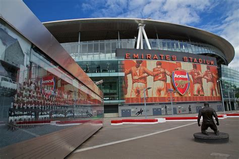 arsenal emirates stadium as i see it david k hardman photography arsenal fc