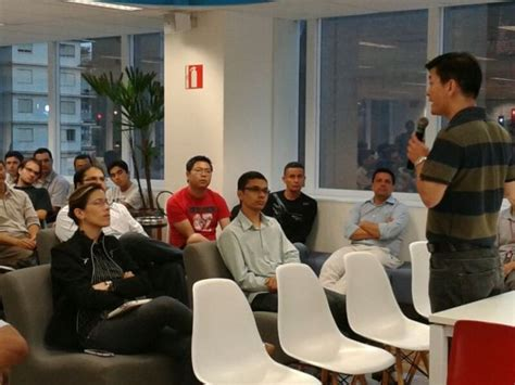What Do With Mba S Do by Fiap Apresenta Startup One A Estudantes Do Mba Do Cus