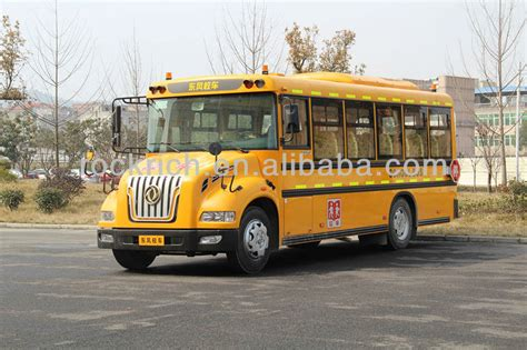 comfortable bus comfortable 24 school bus seats for sale dongfeng new