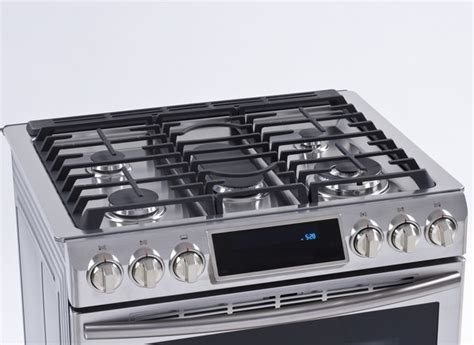 best gas ranges from consumer reports tests consumer