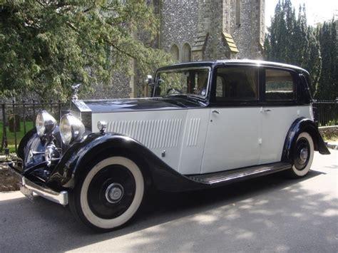 vintage rolls royce rolls royce vintage rolls royce wedding car hire in brighton