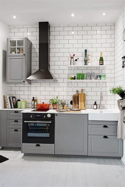 scandinavische keuken scandinavische keuken thestylebox