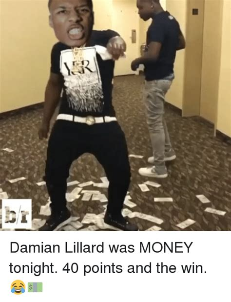funny damian lillard memes of 2017 on sizzle dames - Win Money Tonight