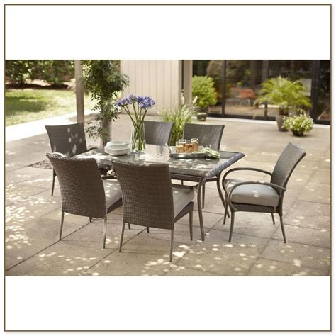 home depot outdoor dining table modern extension dining table