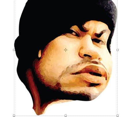 tutorial photoshop cs3 karikatur cara membuat karikatur dari foto dengan photoshop aqua