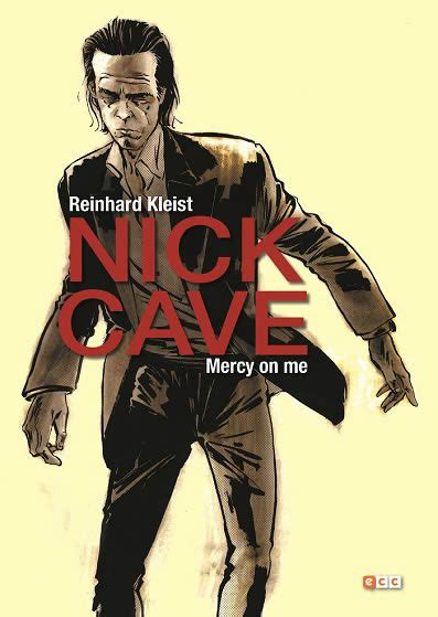 nick cave mercy on me de reinhard kleist