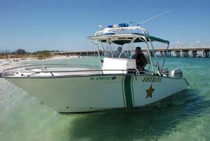 florida marine patrol boats marine and beach patrol okaloosa county sheriff s office