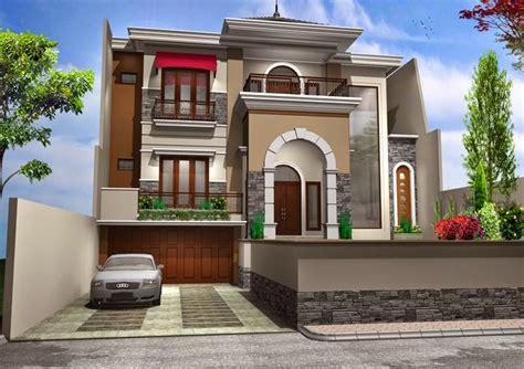 10 desain rumah mewah minimalis yang akan membuatmu lebih betah dirumah