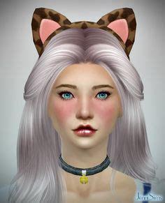 jenni sims new mesh accessory sets bow heart breaker jennisims downloads sims 4 new mesh accessory hair bow
