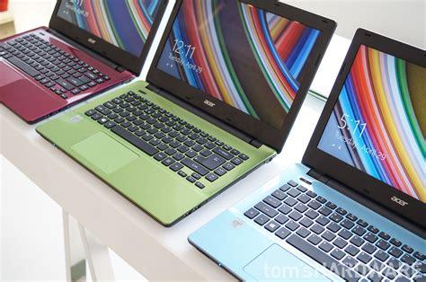 Laptop Acer Keluaran Lama acer aspire e14 laptop keren dengan batre tahan lama