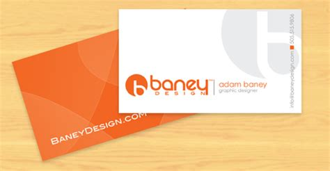 card layout inspiration 10 great business card designs for inspiration