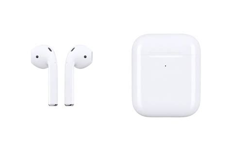 new apple airpods leaked photo iclarified
