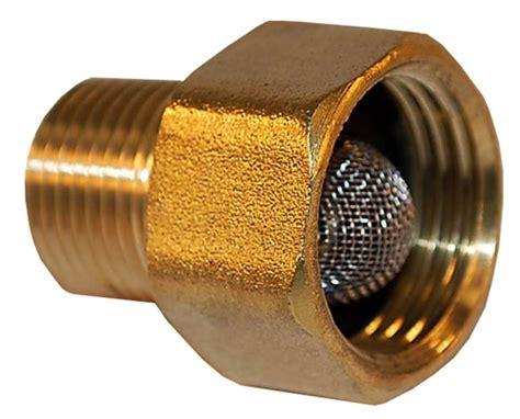 Garden Hose Pressure Washer Pressure Washer Parts Garden Hose Inlet