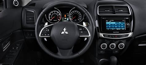 mitsubishi rvr interior mitsubishi rvr sport utility on sale in edmonton ab