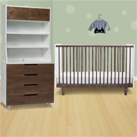 dresser and hutch for nursery oeuf 3 piece nursery set rhea crib 4 drawer dresser and