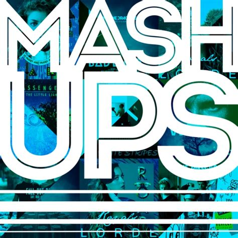 mash up songs 8tracks radio mashup nation 10 songs free and music