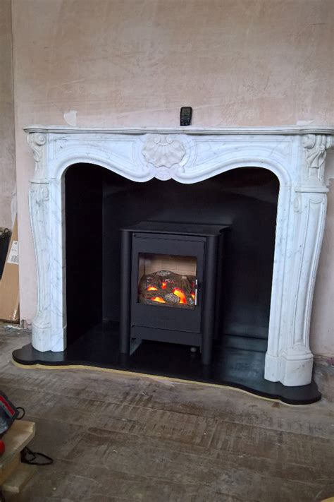 Fireplace Essex by Jenkins Fireplaces