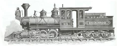 0 Locomotive Drawings by Steam Engine Side View Drawing Www Pixshark