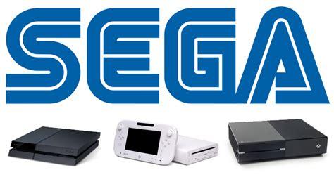 sega new console image gallery sega console 2015