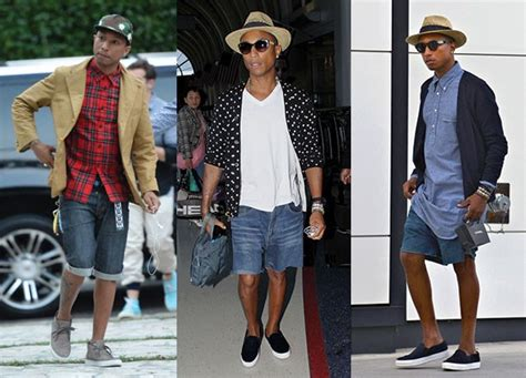 Comfortable Men Shoes For Work Pharrell Williams How To Get His Style
