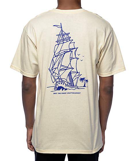 Pdp T Shirt empyre high seas sand t shirt at zumiez pdp