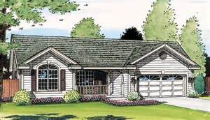 gallery for gt small ranch home plans