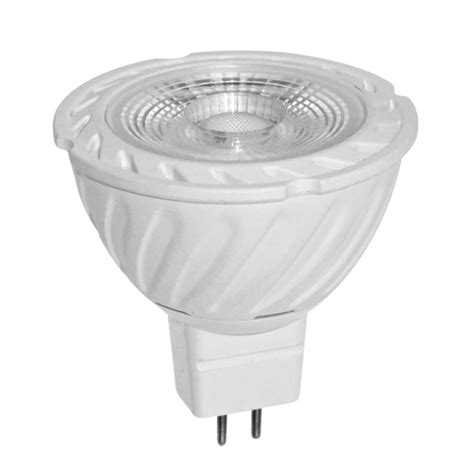Lu Led 6 Sisi Rtd Ac Dc Original Lu Led 6 Mata Rtd Ac Dc Origina led spotlight 6w mr16 2700k 12v ac dc warm light cob ultralux
