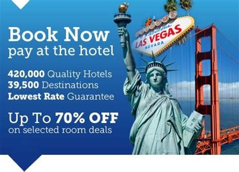 book now pay later with free cancellation on most rooms 420 000 pay later hotels free cancellations book now